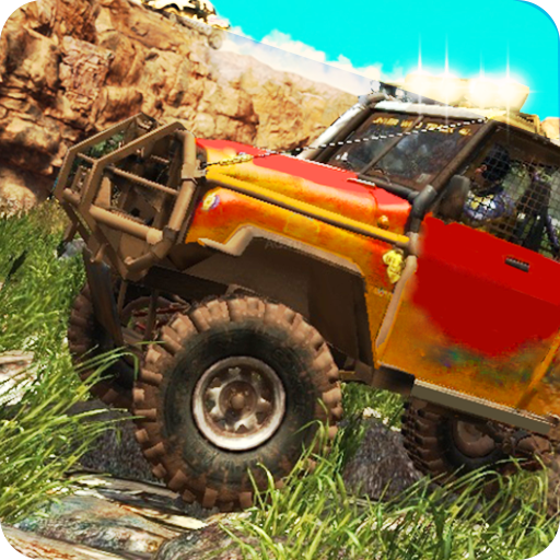 Offroad Xtreme Jeep Driving Adventure  Android Modded file download (Unlimited money,Mod) 1.0.9 apk no root