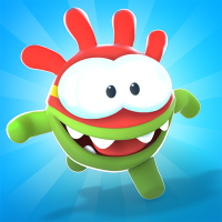 Om Nom: Run  1.3.1 (Unlimited money,Mod) for Android