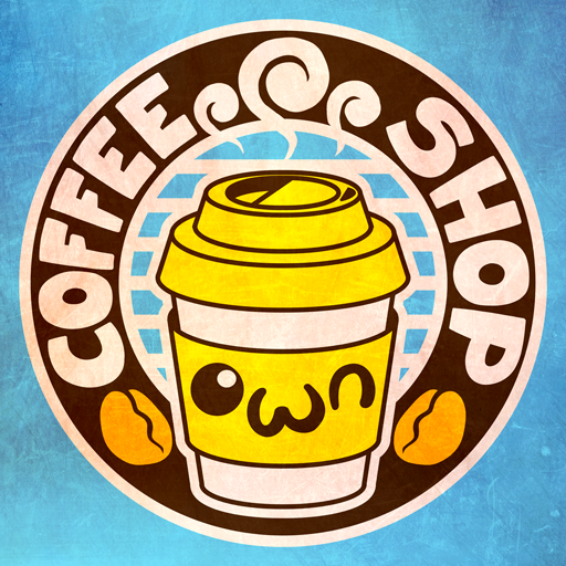 Own Coffee Shop: Idle Tap Game  Android Modded file download (Unlimited money,Mod 4.5.0 ) apk no root