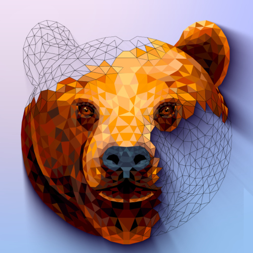 POLYGON: Color by Number  Android Modded file download (Unlimited money,Mod)1.7  apk no root