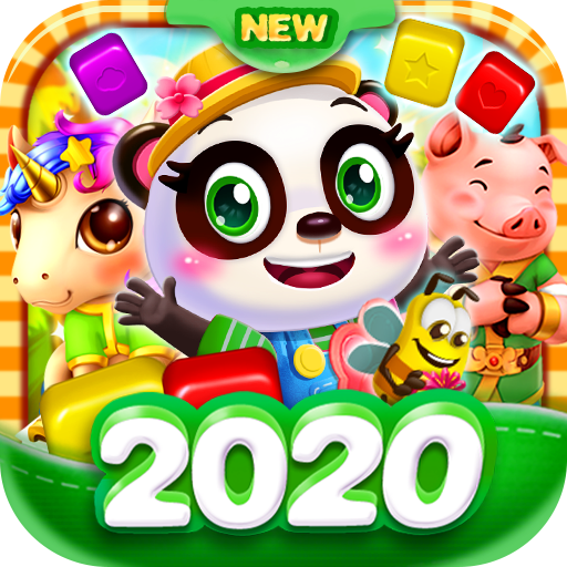 Panda Blast, Idle farm 1.1.15 Android Modded file download (Unlimited money,Mod) apk no root