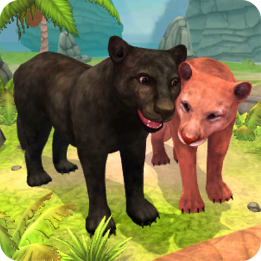 Panther Family Sim Online – Animal Simulator  Android Modded file download (Unlimited money,Mod)2.13  apk no root