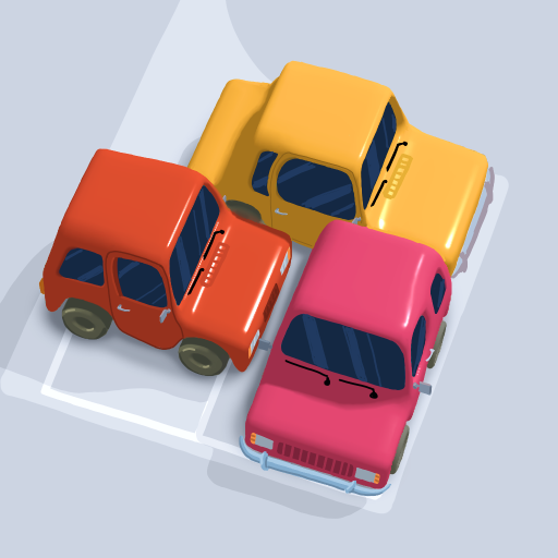 Parking Jam 3D 0.67.1 (Unlimited money,Mod) for Android