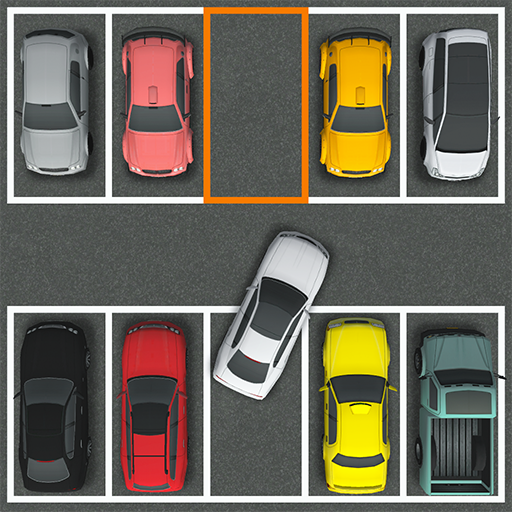 Parking King  1.0.26 (Unlimited money,Mod) for Android