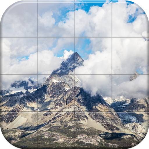 Peaks and Hills Puzzle  Android Modded file download (Unlimited money,Mod)1.14  apk no root