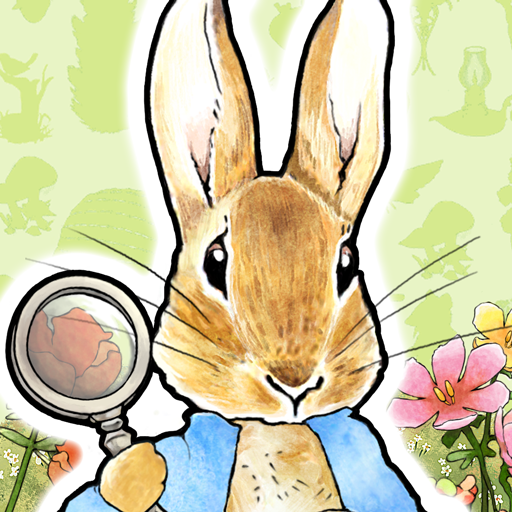 Peter Rabbit -Hidden World- 3.0.8 Android Modded file download (Unlimited money,Mod) apk no root