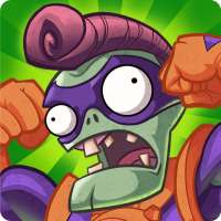 Plants vs. Zombies™ Heroes  Android Modded file download (Unlimited money,Mod)1.34.32  apk no root