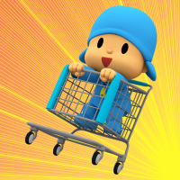 Pocoyo Run & Fun – cartoon racing kids games  Android Modded file download (Unlimited money,Mod)2.4 apk no root
