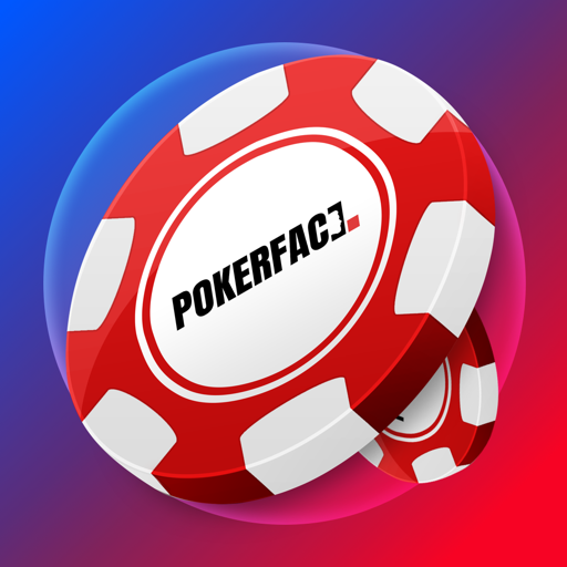 Poker Face – Live Video Online Poker With Friends  1.2.2 (Unlimited money,Mod) for Android