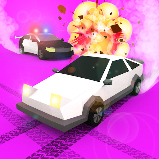 Police Chase  Android Modded file download (Unlimited money,Mod1.5.2 ) apk no root