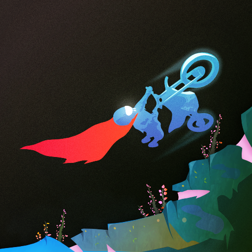 Psebay: Gravity Moto Trials  Android Modded file download (Unlimited money,Mod) 4.0.45 apk no root