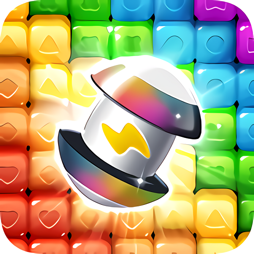 Puppy Blast 2020 : Journey of Crush 1.0.39.369  Android Modded file download (Unlimited money,Mod) apk no root