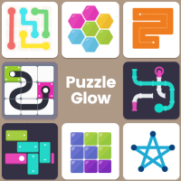 Puzzle Glow : Brain Puzzle Game Collection  Android Modded file download (Unlimited money,Mod)2.1.41 apk no root