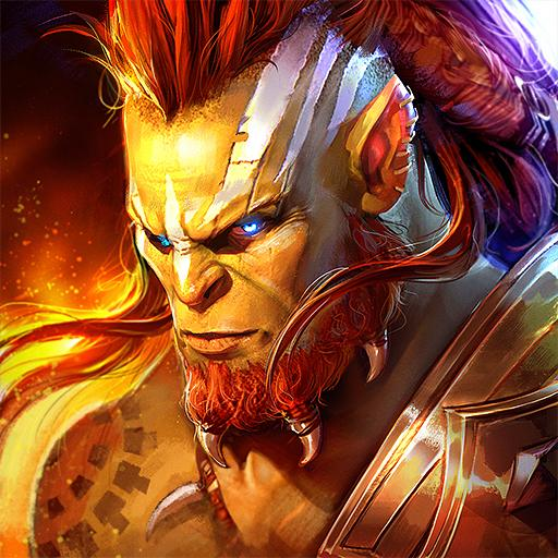 RAID: Shadow Legends  4.10.1 (Unlimited money,Mod) for Android