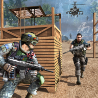 Real Commando Secret Mission Free Shooting Games  15.6 (Unlimited money,Mod) for Android