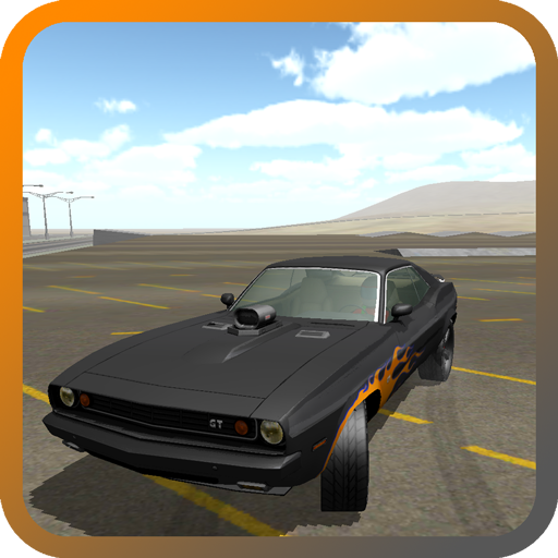 Real Muscle Car  Android Modded file download (Unlimited money,Mod)5.0  apk no root