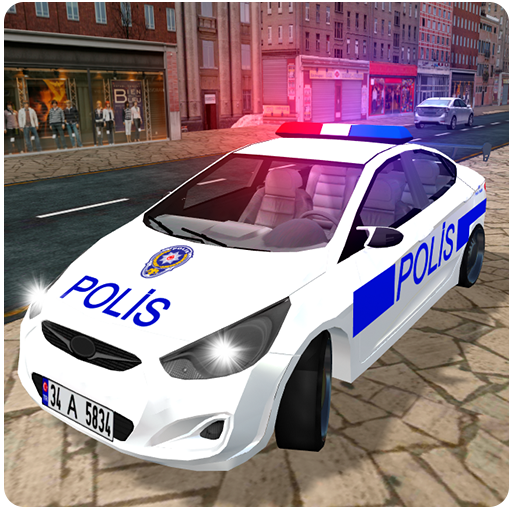 Real Police Car Driving Simulator: Car Games 2020  Android Modded file download (Unlimited money,Mod)3.3   apk no root
