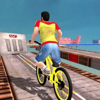 Reckless Rider Extreme Stunts Race Free Game 2021  100.17 (Unlimited money,Mod) for Android