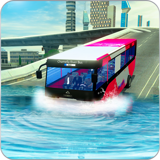 River Bus Driver Tourist Coach Bus Simulator  Android Modded file download (Unlimited money,Mod3.3.9 ) apk no root