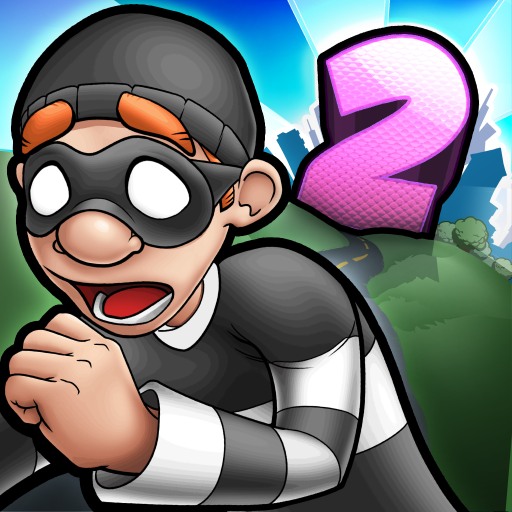 Robbery Bob 2: Double Trouble  Android Modded file download (Unlimited money,Mod) 1.6.8.9 apk no root
