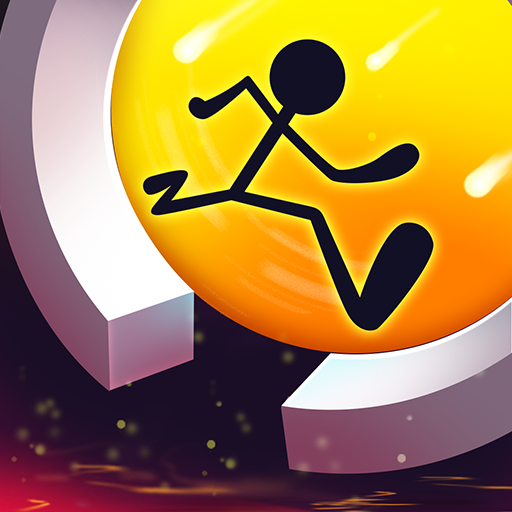 Run Around 웃 Android Modded file download (Unlimited money,Mod) apk no root 1.8.9