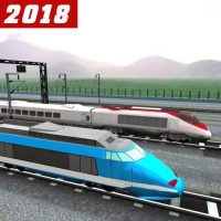 Russian Train Simulator 2020  Android Modded file download (Unlimited money,Mod) apk no root