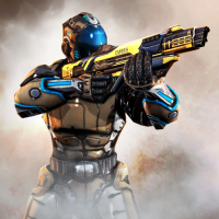 SHADOWGUN LEGENDS – FPS PvP and Coop Shooting Game  Android Modded file download (Unlimited money,Mod)1.0.3  apk no root