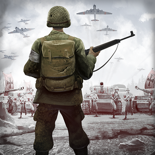 SIEGE: World War II  Android Modded file download (Unlimited money,Mod) apk no root 2.0.13