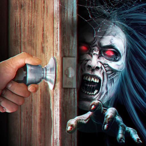 Scary Horror Escape  Android Modded file download (Unlimited money,Mod)1.8  apk no root