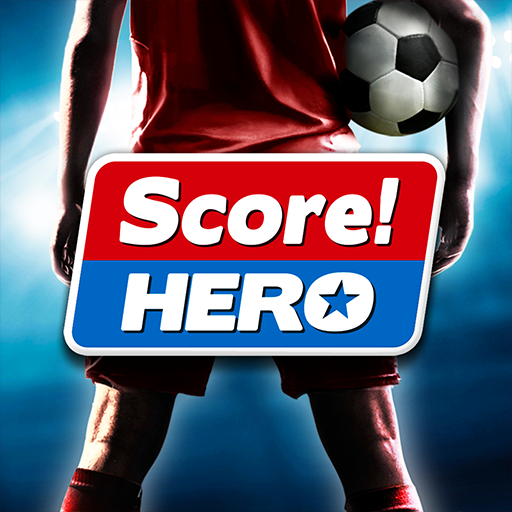 Score! Hero  Android Modded file download (Unlimited money,Mod) apk no  root 2.67