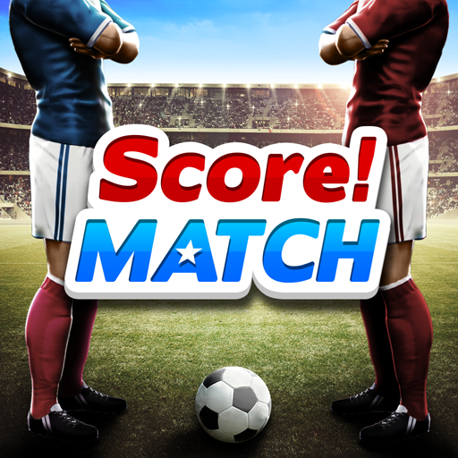 Score! Match – PvP Soccer  Android Modded file download (Unlimited money,Mod)1.96 apk no root