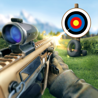 Shooting Battle  Android Modded file download (Unlimited money,Mod)1.12.0  apk no root