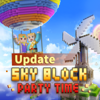 Sky Block  Android Modded file download (Unlimited money,Mod)1.1.6  apk no root