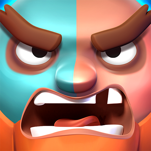 Smashing Four  2.1.40 (Unlimited money,Mod) for Android