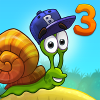 Snail Bob 3  Android Modded file download (Unlimited money,Mod) 0.8.6.0 apk no root