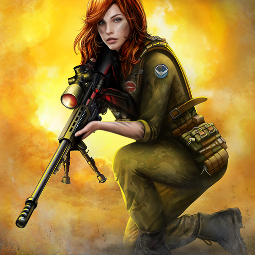 Sniper Arena: PvP Army Shooter  Android Modded file download (Unlimited money,Mod) 1.2.8 apk no root
