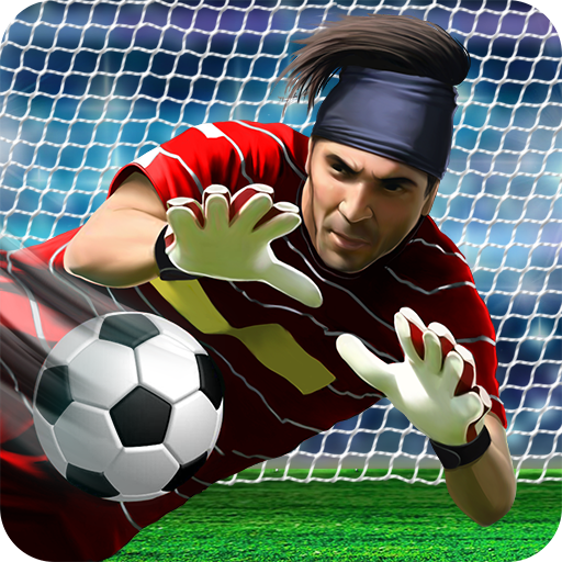 Soccer Goalkeeper  Android Modded file download (Unlimited money,Mod) 1.2.7 apk no root