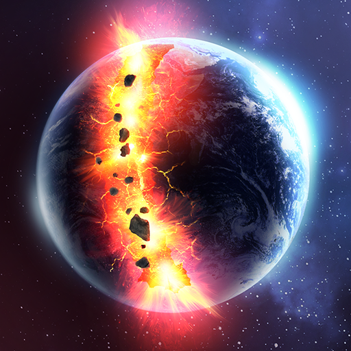 Solar Smash  Android Modded file download (Unlimited money,Mod) 1.3.3 apk no root