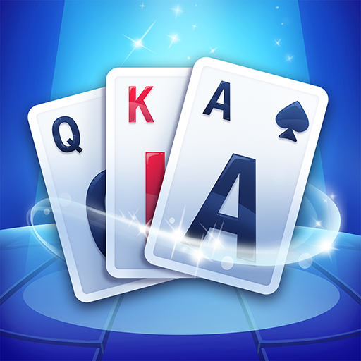 Solitaire Showtime: Tri Peaks Solitaire Free & Fun  Android Modded file download (Unlimited money,Mod)16.2.0  apk no root