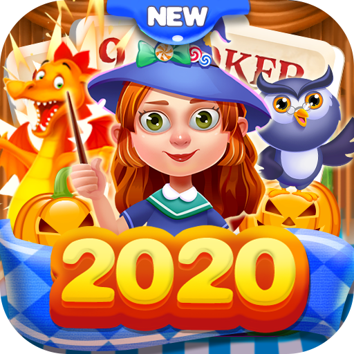 Solitaire Witch 1.0.36 Android Modded file download (Unlimited money,Mod) apk no root