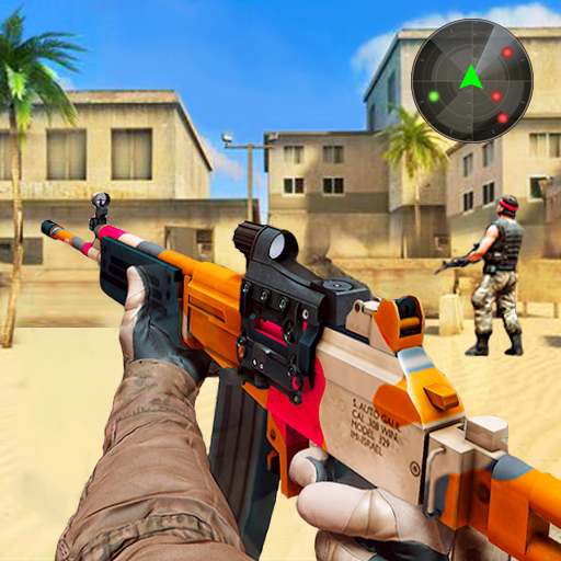 Special Ops 2020: New Team Shooting Games  Android Modded file download (Unlimited money,Mod)1.1.0 apk no root