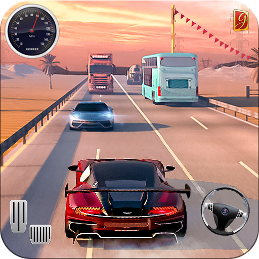 Speed Car Race 3D – New Car Driving Games 2020  Android Modded file download (Unlimited money,Mod) 1.6.32 apk no root