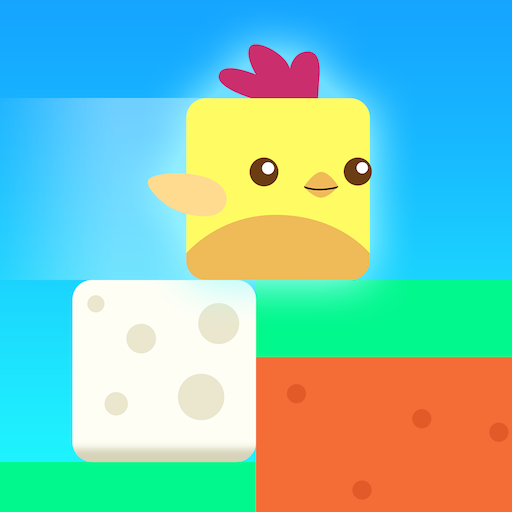 Stacky Bird Hyper Casual Flying Birdie Dash Game  1.0.1.42 (Unlimited money,Mod) for Android