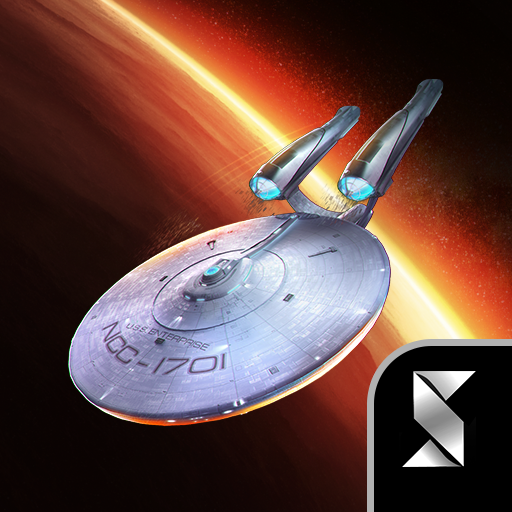 Star Trek™ Fleet Command  1.000.13425 (Unlimited money,Mod) for Android