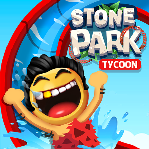 Stone Park: Prehistoric Tycoon  Android Modded file download (Unlimited money,Mod) apk no root