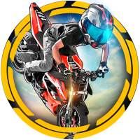 Stunt Bike Freestyle  Android Modded file download (Unlimited money,Mod)3.4  apk no root