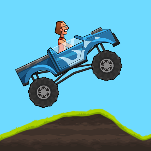 Stunt Racing – Downhill Extreme  Android Modded file download (Unlimited money,Mod)1.3  apk no root