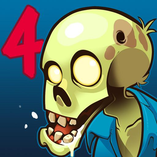 Stupid Zombies 4  Android Modded file download (Unlimited money,Mod) 1.0.10 apk no root