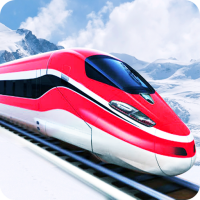 Subway Bullet Train Sim 2019  Android Modded file download (Unlimited money,Mod) apk no root