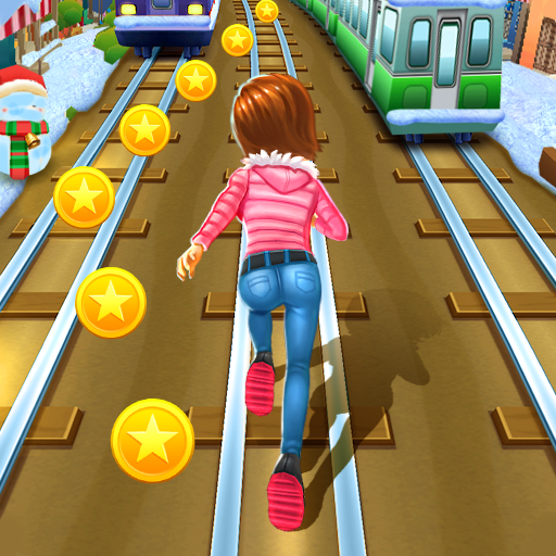 Subway Princess Runner  Android Modded file download (Unlimited money,Mod) 4.0.3apk no root